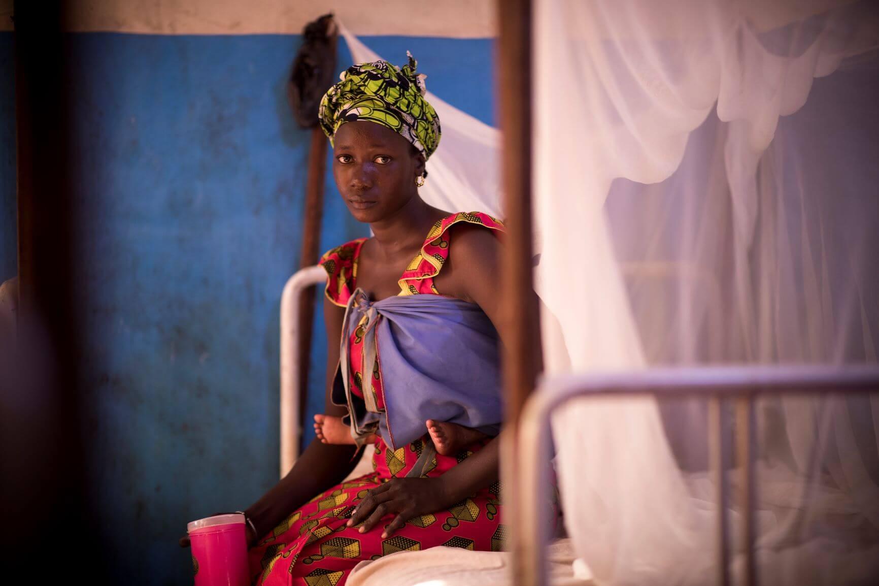 Coronavirus – 6 ONG unies face à l'urgence