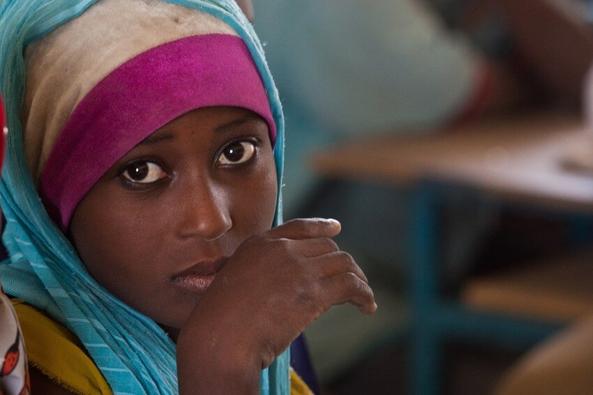 Forte inquiétude sur le Sahel