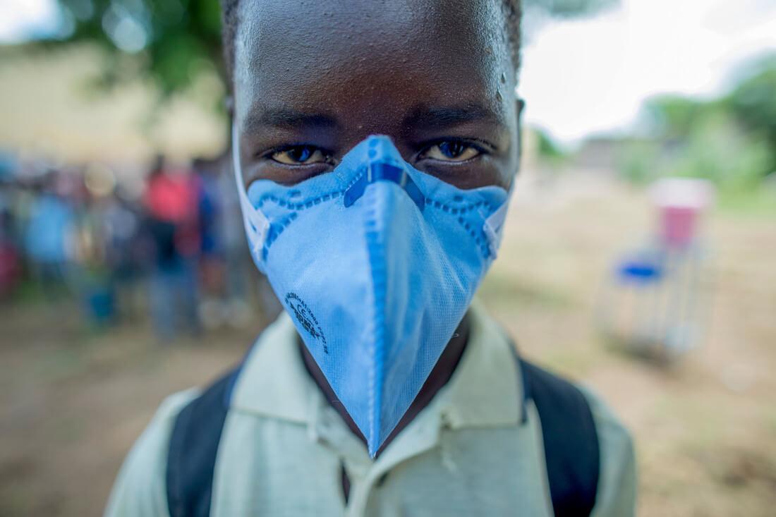 Pénurie de produits, difficultés d'acheminements, manque de moyens : comment les ONG de l'Alliance Urgences s'adaptent